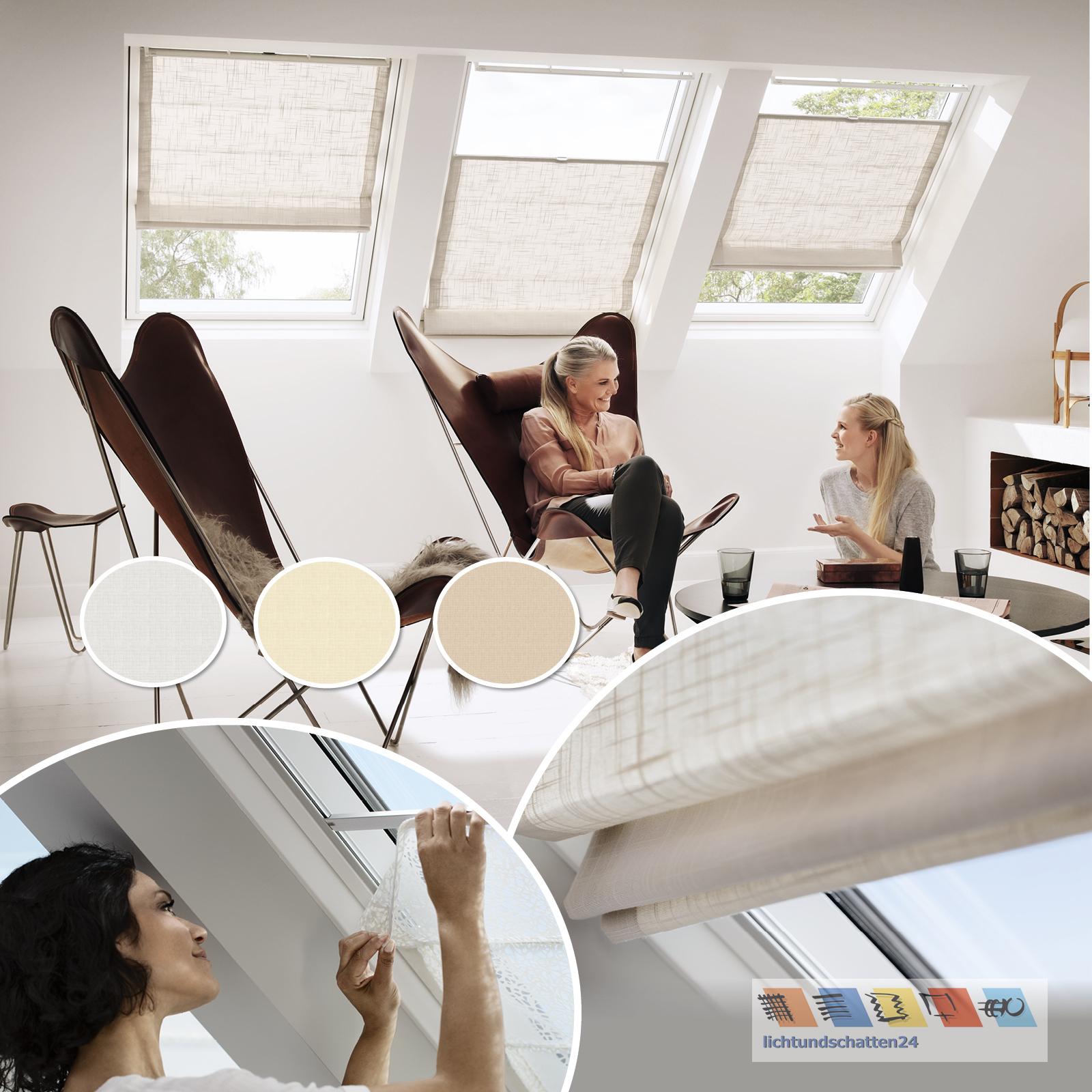 original velux raff rollos fhb f r ggl gpl ghl gtl ggu gpu ghu fb 6500 6503 6513 ebay. Black Bedroom Furniture Sets. Home Design Ideas