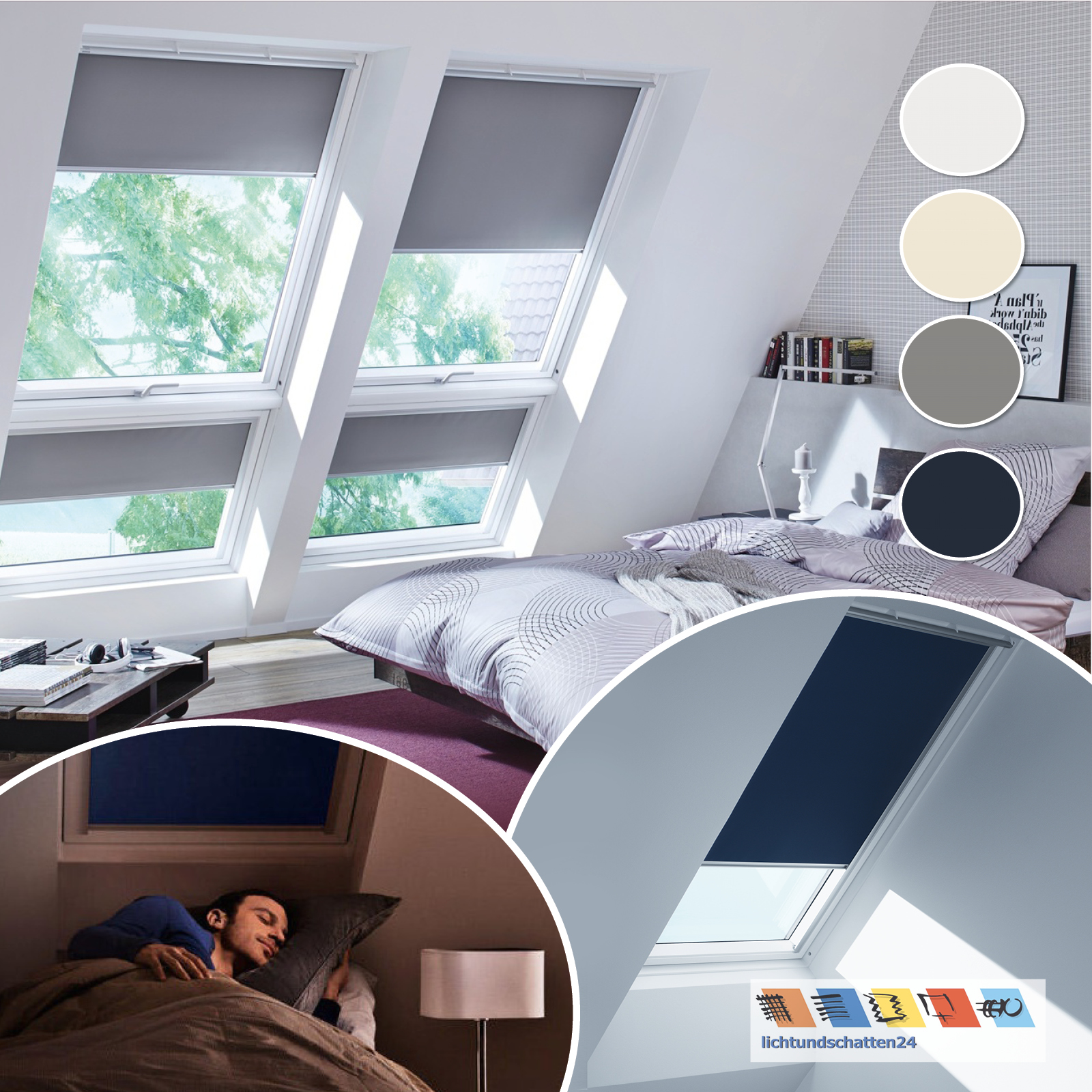 velux rollo dachfenster latest velux dachfenster roto zubehr roto zubehr velux rolladen roto. Black Bedroom Furniture Sets. Home Design Ideas