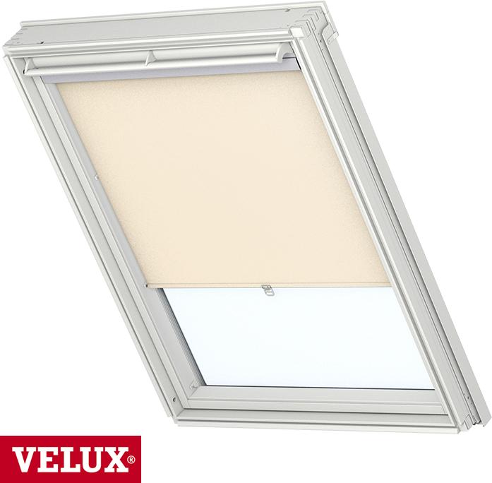 Orig Velux Set Sichtschutzrollo Hitzeschutz Markise F R