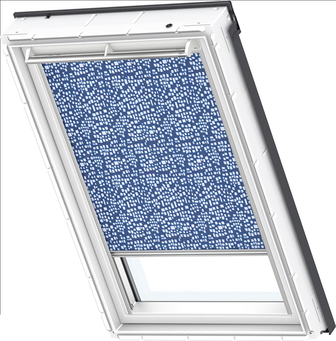 orig velux dachfenster rollo sichtschutz blickdicht ggl gpl ggu 1952 4160 9050 ebay