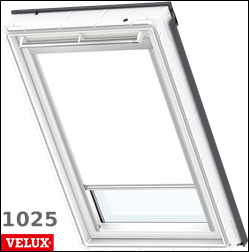 orig velux solar verdunkelungsrollo rollo alu schienen dsl f r ggl gpl ghl gtl ebay. Black Bedroom Furniture Sets. Home Design Ideas