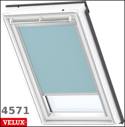 original velux solar verdunkelungsrollo incl fernbedienung f r ggl gpl ghl gtl. Black Bedroom Furniture Sets. Home Design Ideas