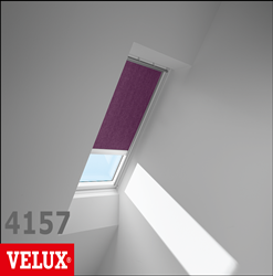 orig velux elektro sichtschutzrollo 4060 4157 4069 ggu gpu ghu gtu ggl gpl ghl ebay. Black Bedroom Furniture Sets. Home Design Ideas